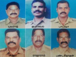 Puducherry Rape Case Police Members Bail Petition Rejected