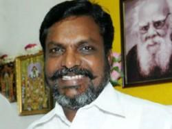 Thirumavalavan Acquitted Villupuram Court
