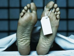 Body Comes From Saudi With Vital Organs Missing