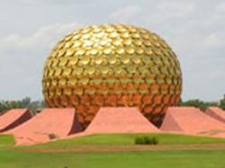 Sisters Now Threaten Indefinite Fast Get Into Aurobindo Ashram