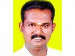 Manamadurai Lawyer Killed Court Premises