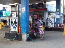Petrol Diesel Prices Set Increase 2 Weeks