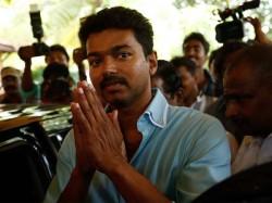 Vijay Refutes Tax Evasion Rumours