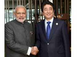 India Japan Ink Mou On Peaceful Use N Energy
