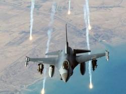 Russian Airstrikes Kill Over 2 300 Syria