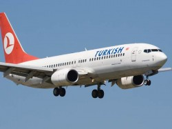 Mumbai Istanbul Flight Called Back After Unattended Cellphone