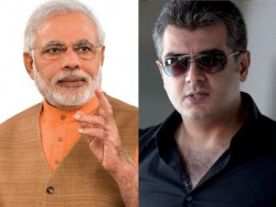 Ajith Join Politics After Meeting Narendra Modi