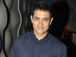 India Will Remain Incredible Aamir Khan