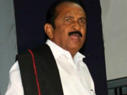 Governor Rossaiah S Address Major Disappointment Vaiko