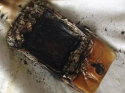 Couple Died Cellphone Blast Accident