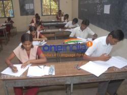 Teachers Barred From Using Mobiles Exam Halls Tn