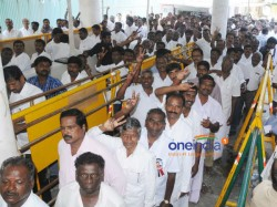 Election Aiadmk Gets Into Poll Mode