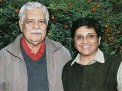 Kiran Bedi S Husband Brij Bedi Dies After Brief Illness