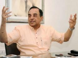 Swamy S Political Imagination Getting Ahead Tamil Nadu Realities