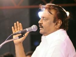 Farmers Will Teach Lessons Jayalalithaa Vijayakanth