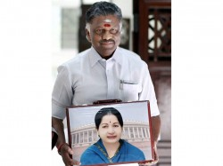 Tn Assembly O P S Will Present The Interim Budget On 16th February