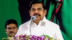 Tamilnadu Cm Edappadi Palanisamy Slams Dmk President Mk Stalin