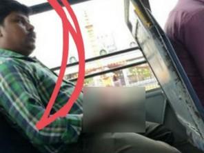 சென்னையில் ஷாக்.. ஓடும் பஸ்சில்.. பெண்ணை பார்த்துக் கொண்டே.. அம்பலப்படுத்திய சின்மயி!