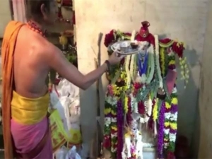 சித்திரகுப்தன் கோவிலில் களைகட்டிய சித்ரா பெளர்ணமி வழிபாடு- வீடியோ