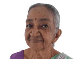 ஆசியாவின் நோபல் 'மகசேசே' விருது பெறுகிறார் 82 வயது ஈழத்தமிழ் பெண்மணி கெத்சி சண்முகம்