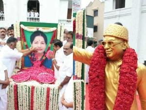 எம்ஜிஆர், ஜெ.வுக்கு பிறகு மக்களின் அதிருப்தியை சம்பாதித்த அதிமுக... பொன் விழா கொண்டாடுமா?