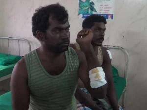 ராமேஸ்வரம் மீனவர்களை சுட்டது நாங்கள்தான்: கடலோர காவல்படை கமாண்டர் ராமாராவ் ஒப்புதல்