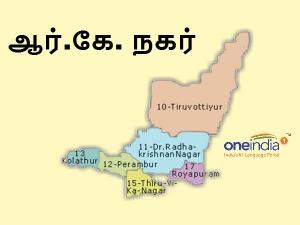 ஆர்கே நகர் தேர்தல்: வாழ்வா சாவா போராட்டத்தில் கட்சிகள்- அரங்கேற போகும் வரலாறு காணாத முறைகேடுகள்!