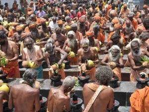 சித்ராபவுர்ணமி: ஸ்ரீ தன்வந்திரி ஆரோக்ய பீடத்தில் 468 சித்தர்களை போற்றும் யாகங்கள்