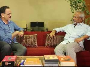 Director Maniratnam Talks About Irudhi Suttru