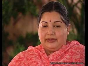 ஜெயலலிதா வின் மறக்க முடியாத ஒரு பேட்டி - உங்களுக்காக