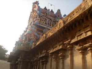 ஆலய தரிசனம்: திருக்கோளூர் வைத்தமாநிதி பெருமாள்- செவ்வாய்