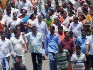 ஒடிஷாவில் 4 கோடி மக்கள் தொகையில் 1 கோடி பேர் எழுத்தறிவில்லாதவர்கள்