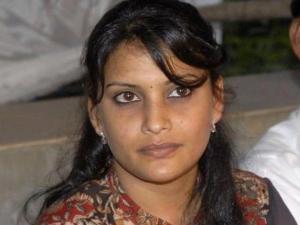ஹஜ் யாத்ரீகர்களிடம் ரூ.2.68 கோடி மோசடி: நடிகை மரியா சூசைராஜ் கைது