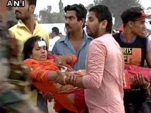 காஷ்மீர் சாலை விபத்தில் 22 பேர் பலி: மோடி இரங்கல்
