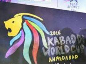 உலக கோப்பை கபடி: இங்கிலாந்தை வீழத்தி அரை இறுதிக்கு முன்னேறியது இந்திய அணி #KabadiWorldCup