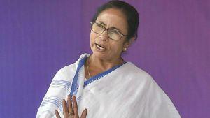 இந்தியாவில் கடந்த 5 ஆண்டுகளாக சூப்பர் எமர்ஜென்சி நிலவுகிறது.. மம்தா கடும் தாக்கு