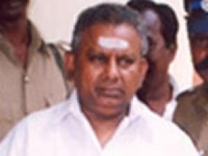 Tn Rajagopal Get Life Sentence