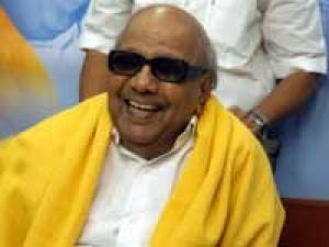 Tn Karunanidhi Questions Opposition Charge On Evms