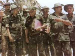 India Pokhran Nuclear Tests Were Dud Santhanam
