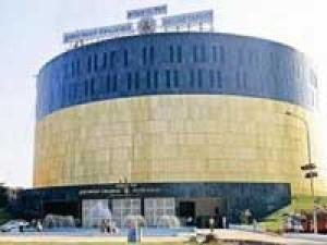 New Assembly Complex Awaits Power