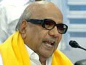 Siruthavur Land Jaya Karunanidhi Defamation