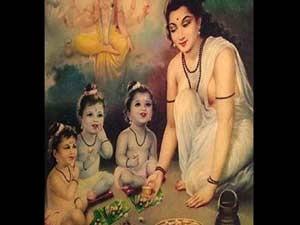 Sri Dattatreya Avatar Aid