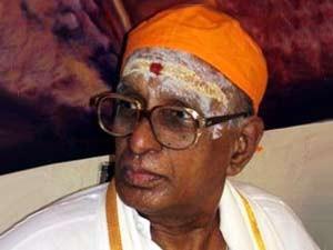 Tamilnadu Hindu Munnani Rama Gopalan Gets Life Threat Aid