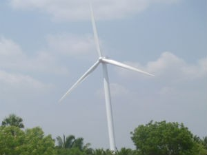 Tamilnadu Irregular Electricity Production Windmills Power Cut