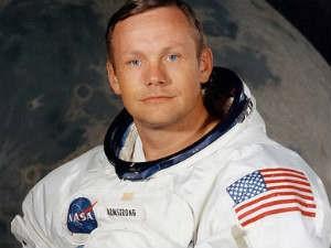 Neil Armstrong Global Hero
