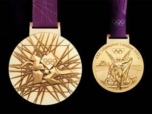 Sports 2 Olympic Bronze Medals Stolen From