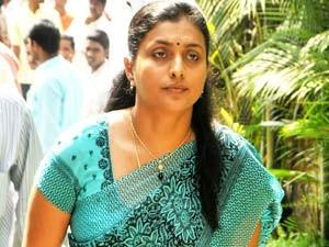 India Roja Performes Special Pooja Y S R Jagan