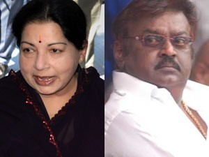Tamilnadu Viswaroopam Issue Defamation Case Against Vijayakanth