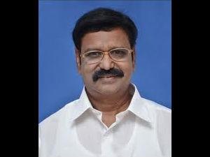 Tamilnadu Why Does Health Minister Dr Vijay Get Sacked