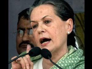 India Law Prevent Crime Against Women Sonia Gandhi